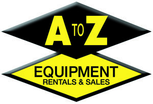 AtoZ Equipment Rentals
